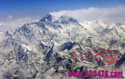珠穆朗玛峰海拔有多高?珠峰竟有十几个身高,哪一个靠谱?