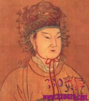 """武则天四大男宠薛怀义、沈南璆、五郎张易之、六郎张昌宗,个个""""功夫不凡"""",让她颓废不想上朝"""