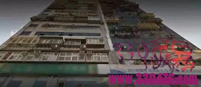 台北第一鬼楼锦新大楼,烧肉粽事件楼内供奉数百块牌位!
