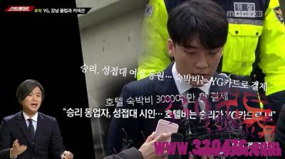 YG老板杨贤硕被曝参与性招待?旗下女团Blackpink被网友狂泼脏水…