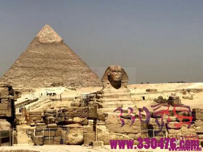 古埃及文明消亡:文明无力保护自己的悲哀