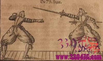 古代欧洲奇葩武功秘籍:骚年,我看你骨骼精奇,试一炮呗~