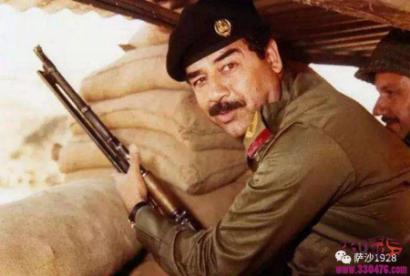 海湾战争爆发:萨达姆为什么敢于一口吃掉科威特?