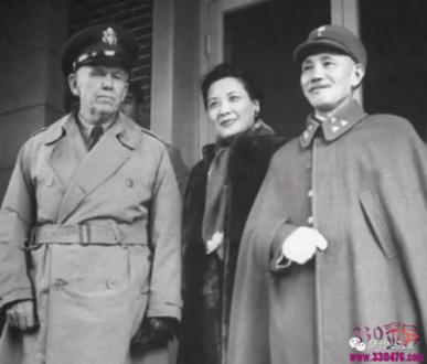 美国武器禁运1年:1947年1月29日美国宣布中国内战调停失败