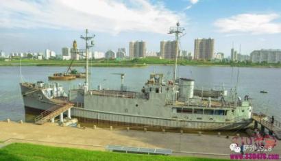 普韦布洛号事件:美军服软为救回81名士兵,1968年朝鲜俘获美舰普韦布洛号