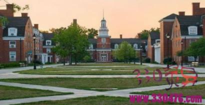 十大灵异闹鬼学校: 俄亥俄大学、葛底斯堡大学、德克萨斯大学、波士顿大学...