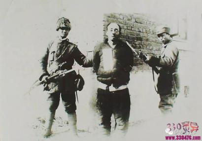 关东军通化暴动:三千日军在投降半年后进攻八路军