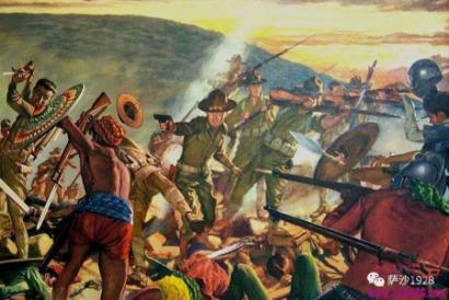 美菲战争:美国是菲律宾的救世主还是侵略者?美菲战争对美国的影响
