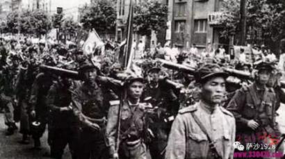 金日成朝鲜人民军有三分之一是中国解放军?