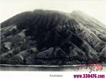 安纳塔汉岛女王事件!日本32男1女孤岛生存七年,