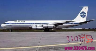 基尔伯特巴西航空967号班机,消失40年,至今未找到一块飞机碎片!