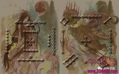 阴阳:《河图洛书》无字天书的钥匙?