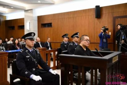"""孙小果从""""死刑""""再到死刑:正义可以迟到,但绝不会缺席!"""