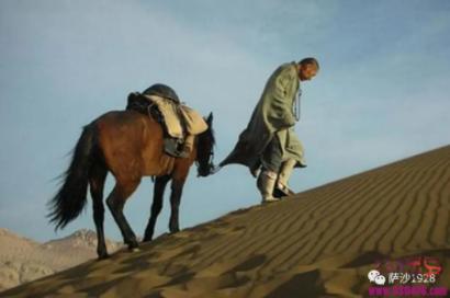 唐僧取经路线图:唐僧玄奘为什么饶了个大圈子去印度