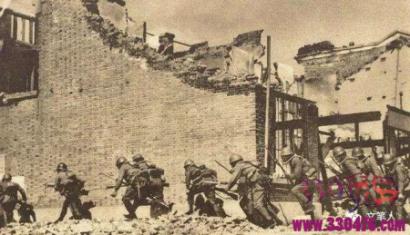 """淞沪会战中的""""杂牌军""""东北军、桂军、川军、湘军及淞沪会战八百壮士"""