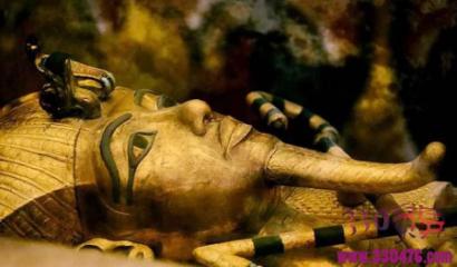 埃及法老拉美西斯二世死后三千年办护照、坐飞机、出国看病?