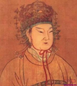 """武则天男宠:薛怀义、沈南璆、张五郎张易之、张六郎张昌宗个个""""功夫不凡"""""""