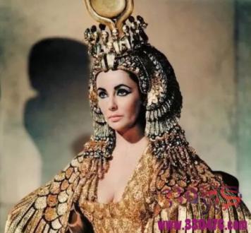 埃及艳后到现代其实是丑女!