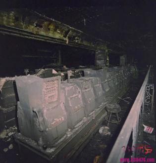 """拉斯维加斯米高梅赌场大酒店火灾被控制在酒店底层,如何让高层的61人""""隔空""""死亡?"""