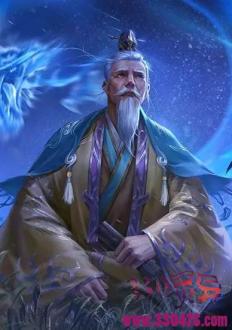 """""""神之职业""""图书管理员,除了扫地僧,还有老子李耳、觉远大师、张三丰、黄裳!"""