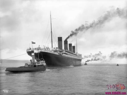 泰坦尼克号真实历史,还原泰坦尼克号幸存华人的真实经历