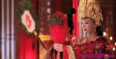 隋文帝杨坚的长女杨丽华18岁成宇文赟皇后,25岁却变成乐平公主?