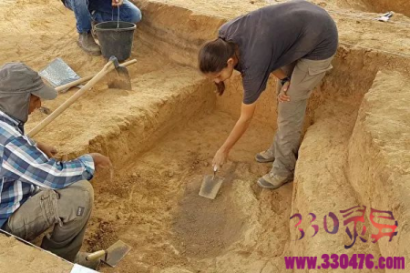 考古学家发现6500年前熔炉,首个冶金地?