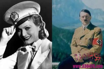 """迷倒希特勒的德国影后:苏联""""最火""""女间谍玛丽卡的传奇人生"""