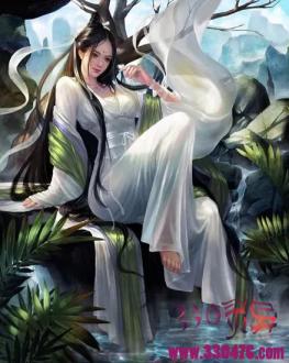 狐仙幻化的五种形象:美人、登徒子、书生、术士!
