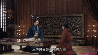 秦楚联姻,芈月、华阳夫人都来自楚国