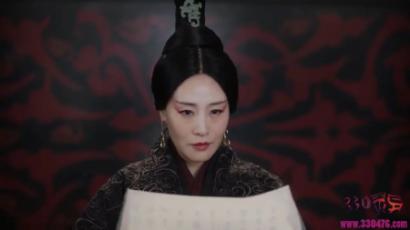 华阳夫人终于败给了嬴政