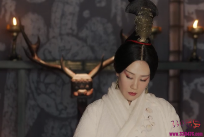 让嬴政又爱又恨的嬴政的女人华阳夫人,去世后嬴政仅9年完成统一