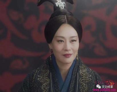 华阳夫人,没有发动政变也没有被幽禁,受秦始皇厚待