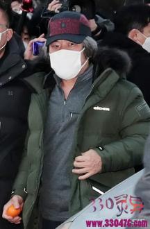 素媛案那个「性侵女童恶魔」赵斗淳,重回人间了...