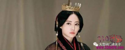 华阳夫人,秦王继位的操控者,能量远超赵姬和吕不韦