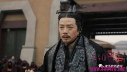 吕不韦怎么死的?秦王嬴政到底想不想杀他?