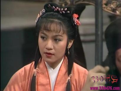江南七怪中韩小莹,是一个怎么样的女子?