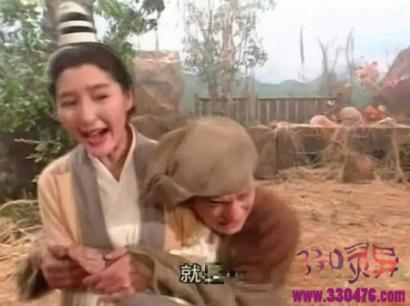 神雕侠侣李莫愁喜欢过杨过吗?