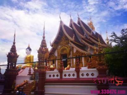 泰国佛牌和降头文化!