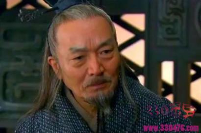刘表麾下大将黄祖,曾击杀孙坚,最终是什么下场?