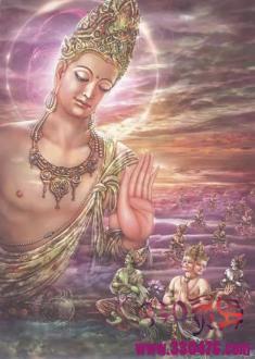 佛教二十诸天:大梵天、帝释天、日宫天子、月供天子、持国天、增长天、广目天、多闻天...