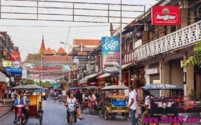 柬埔寨中国情侣肖波、曹蕊馨遇害案,暴露了一个真实的柬埔寨
