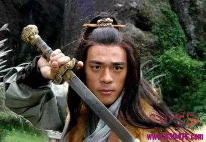 金庸笔下剑法前十排名:第一越女剑、第二六脉神剑
