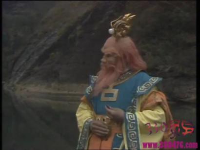 天蓬元帅之大闹天宫,为何福禄寿三仙被破口大骂,东海龙王却备受尊重