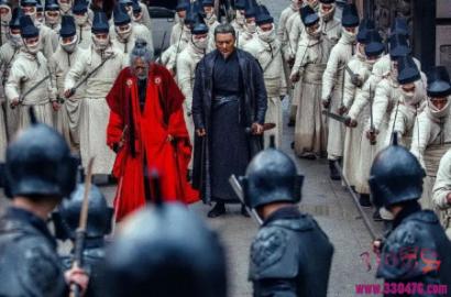 """三国恒范曹爽身边最强谋士,被司马懿称为""""智囊"""",桓范被谁所杀?"""