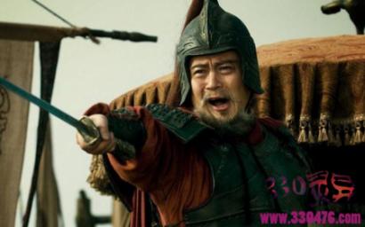 三国延津之战:关羽斩杀颜良之后,袁绍又损失了一位大将文丑