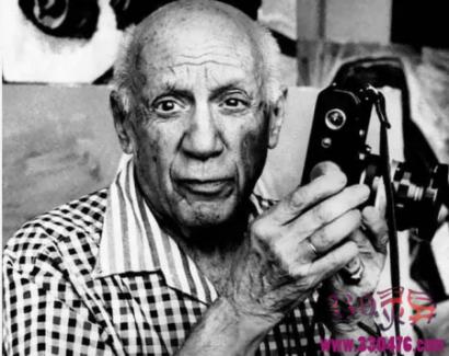 百幅毕加索名画作品失窃谜案