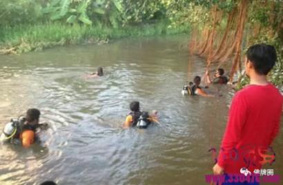 泰国灵异事件:泰国女孩留下诡异图画后离奇死亡