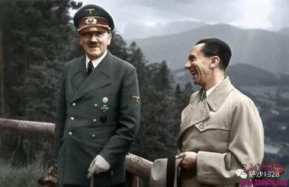 希特勒为何选择自杀而不是逃亡?
