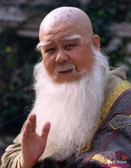 笑傲江湖方证大师的武功实力属于什么水平?